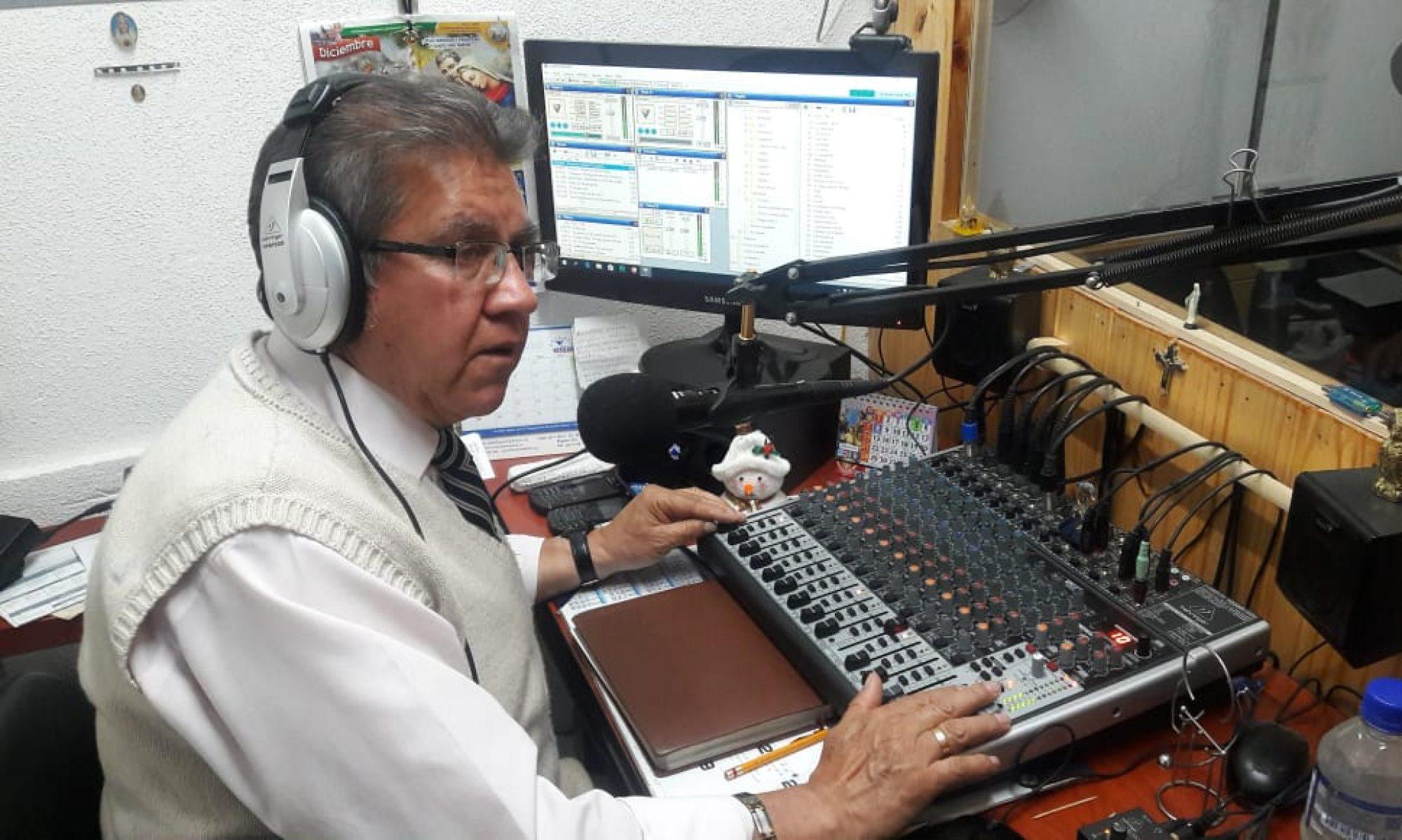Emisora Virtual Odismar 715